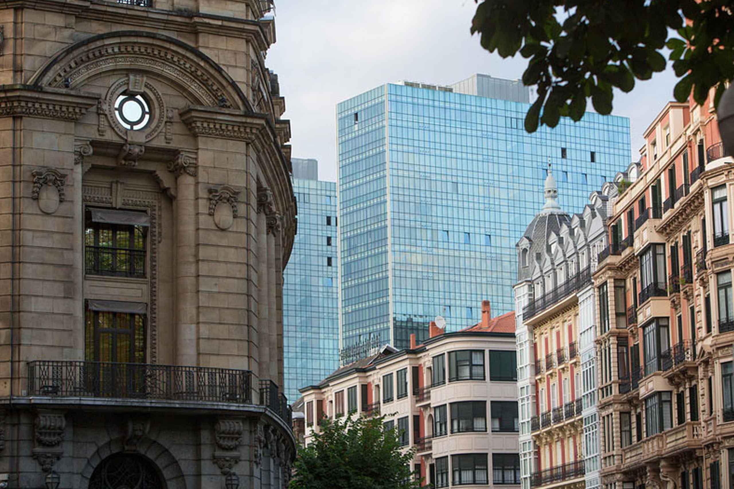 Bilbao Ekintza kontaktua