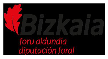 Logotipo de Bizkaia foru aldundia