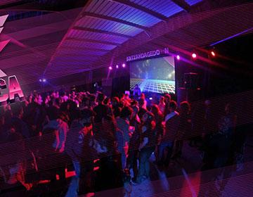 Caostica, Festival Internacional de Cortos y Videoclips
