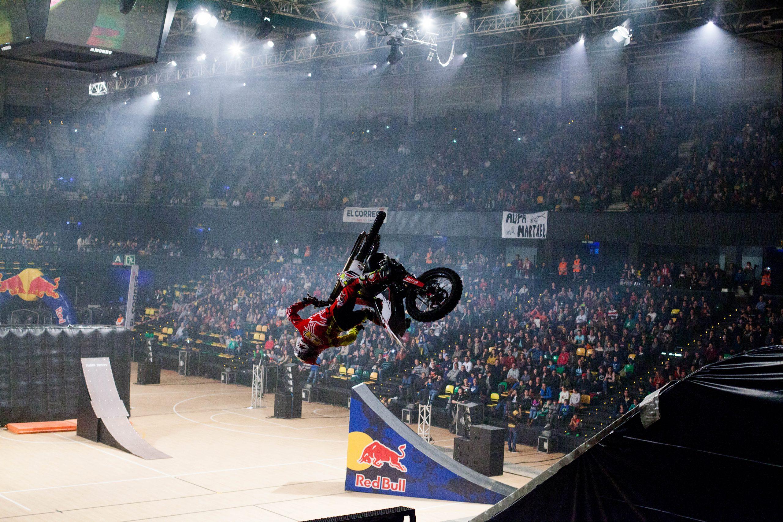 Bilbao Arena. Espectáculos.
