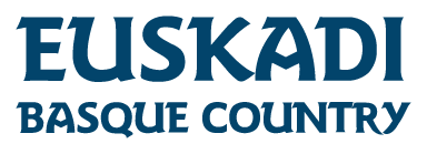 Logotipo de Euskadi Basque Country