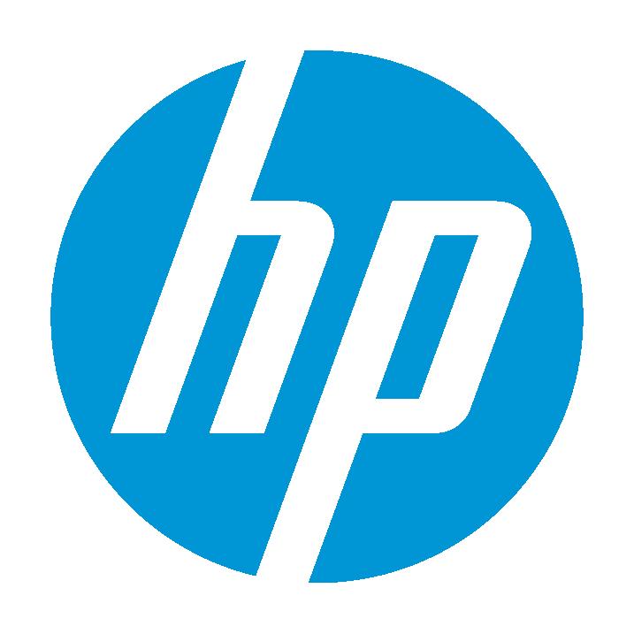 Logotipo de HP