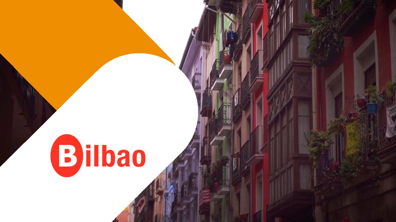 Mi lugar en Bilbao