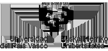 Logotipo de la Universidad del País Vasco