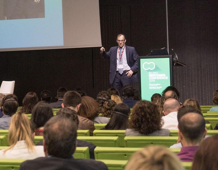 Convención Bilbao Mentoring Conference 2018
