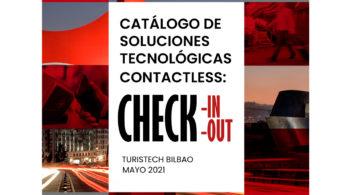 Catálogo de soluciones contactless: nueva herramienta para apoyar la digitalización de los establecimientos turísticos